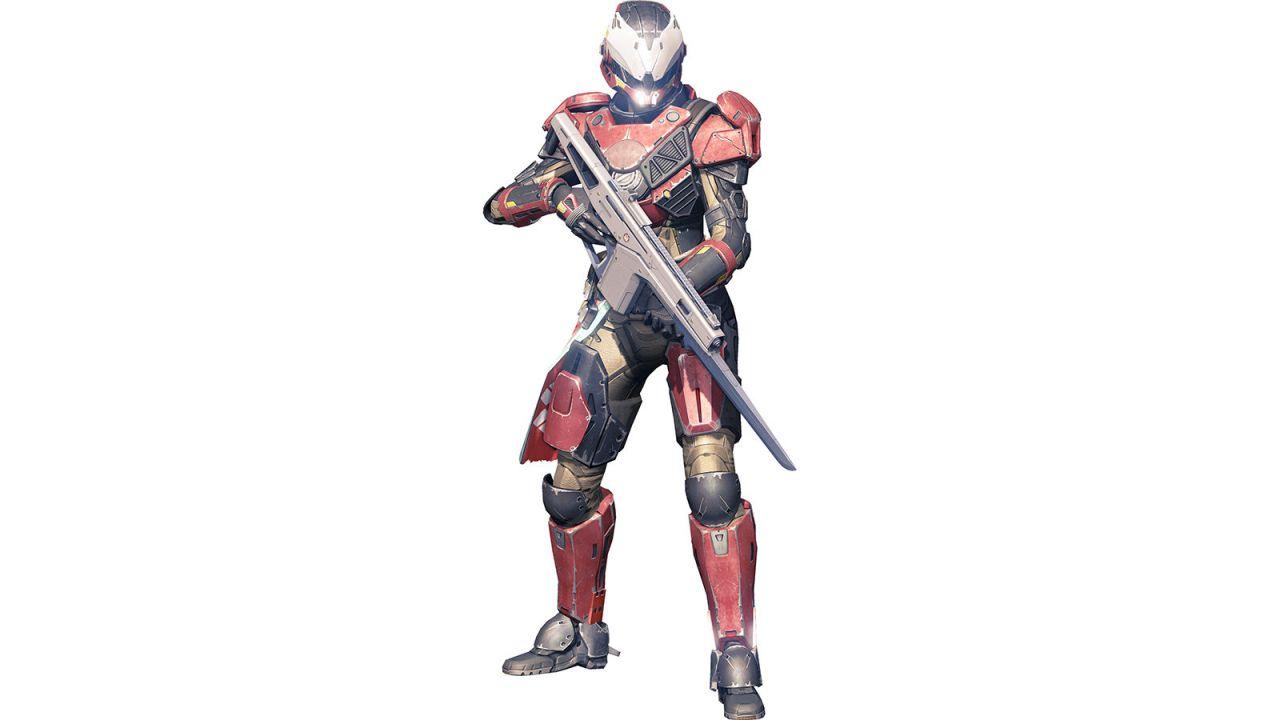 Destiny: i personaggi creati potranno essere usati anche nel prossimo gioco della serie