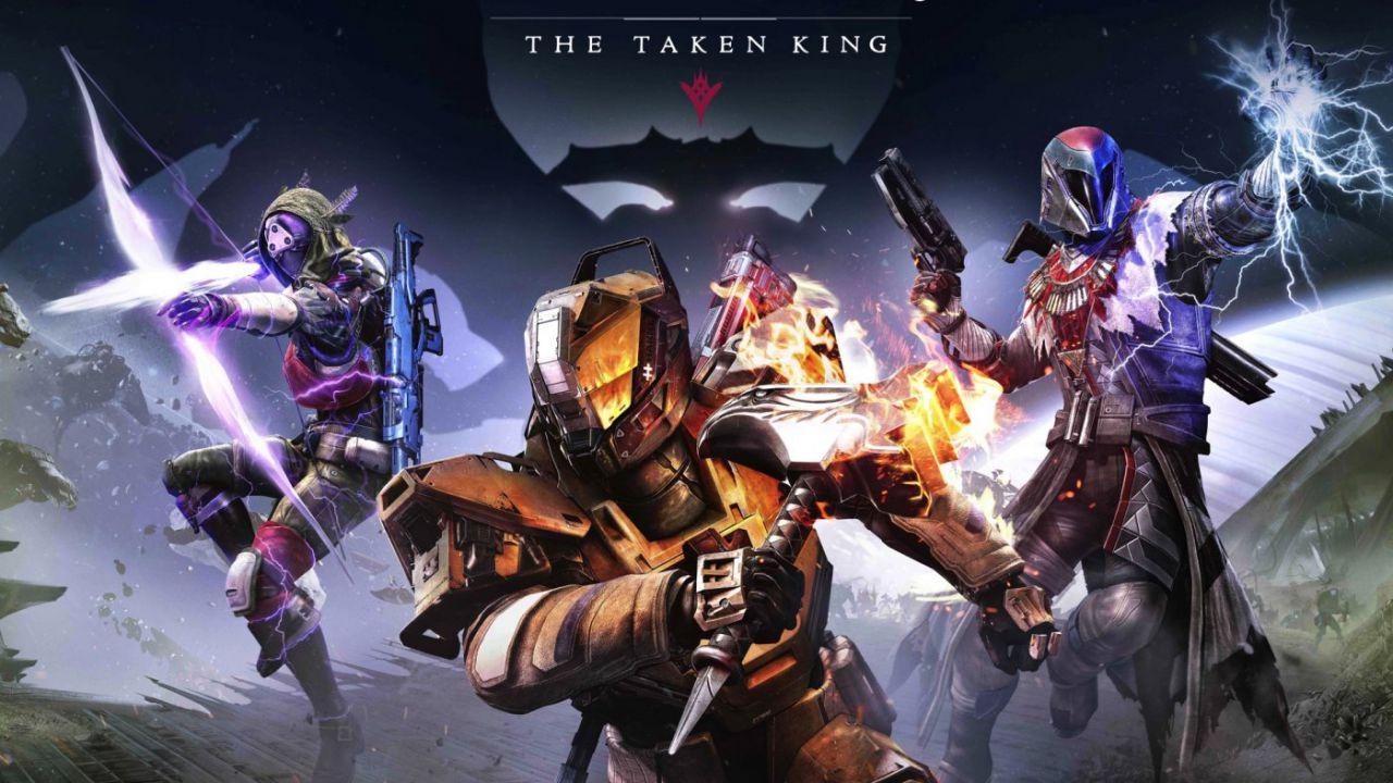 Destiny: presto nuove informazioni su 'Il Re dei Corrotti'