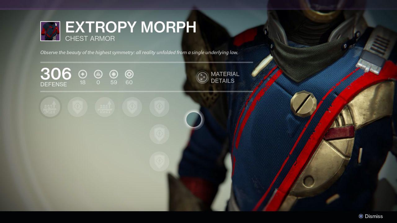Destiny: previsto un nuovo bilanciamento delle armi