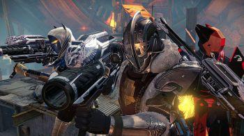 Destiny: primi voti dell'espansione Rise of Iron