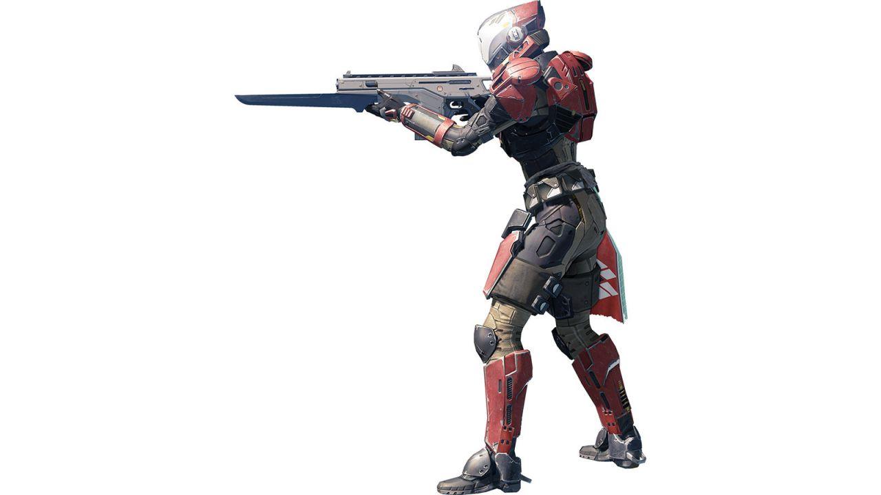 Destiny: problemi di aggiornamento per le armi esotiche