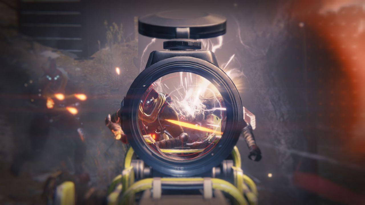 Destiny: Prove di Osiride rimandate a causa di un glitch