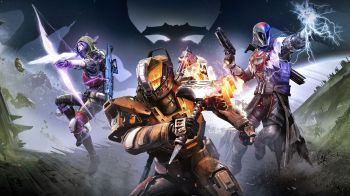 Destiny: pubblicato un nuovo aggiornamento