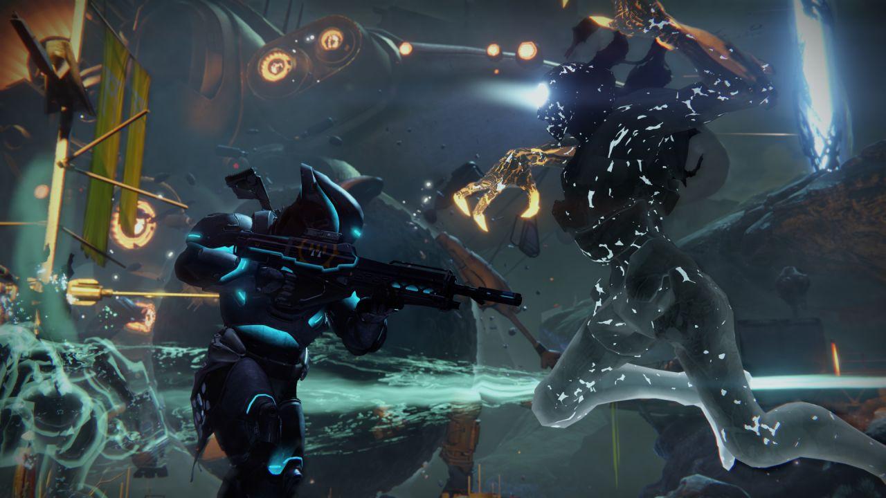 Destiny: Qualcosa di grosso succederà il 20 settembre?