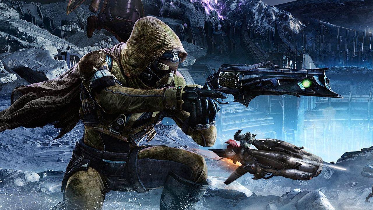 Destiny raggiunge quota 20 milioni di giocatori registrati