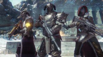 Destiny: il raid Furia Meccanica giocato su Twitch - Replica Live 27/09/2016