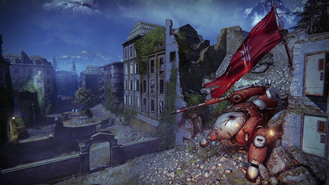 Destiny: Il Re dei Corrotti potrà essere giocato da tutti