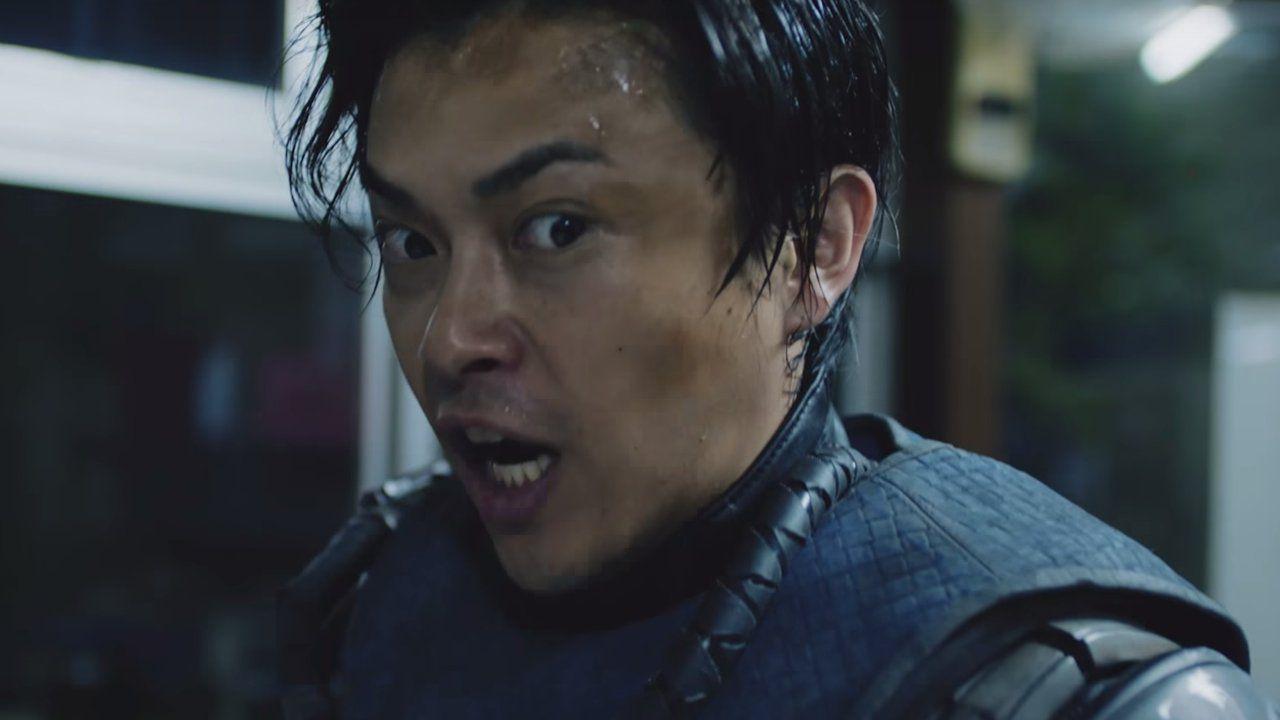 Destiny Il Re dei Corrotti: lo spot TV giapponese ambientato in una lavanderia a gettoni