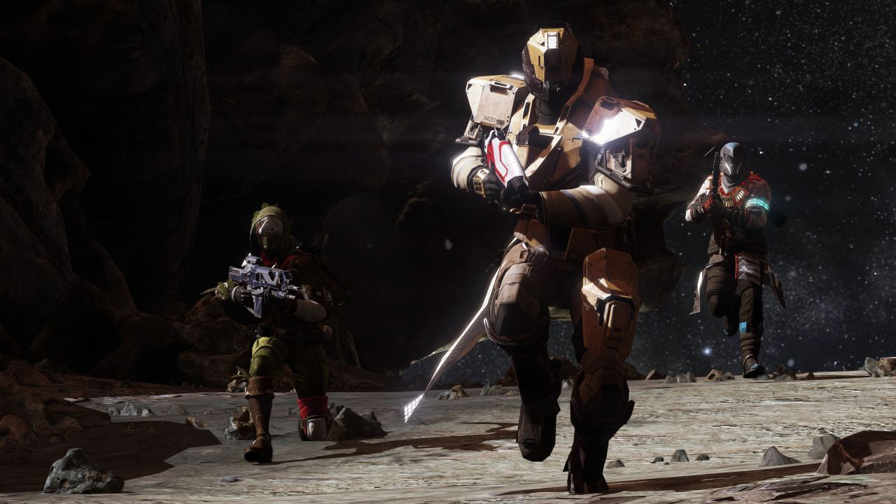 Destiny Il Re dei Corrotti: tutte le novità sulla modalità Corte di Oryx dal livestream di Bungie