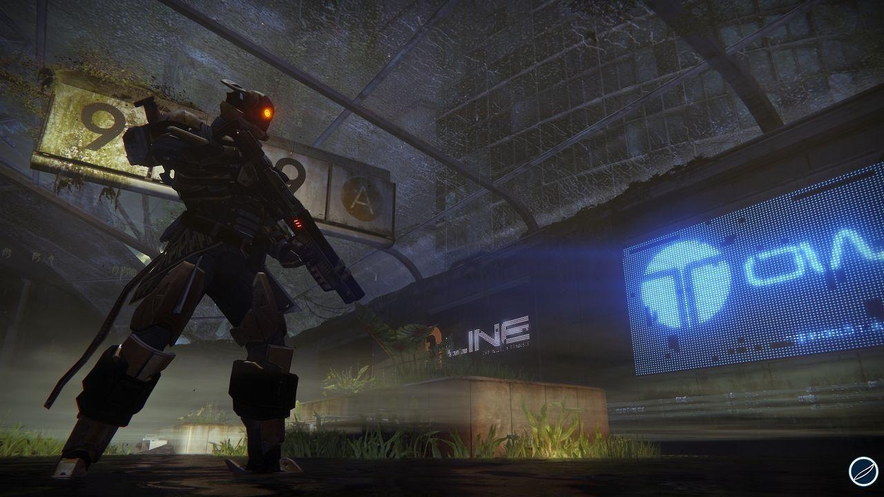 Destiny: rilasciato un nuovo aggiornamento