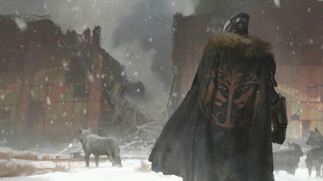 Destiny Rise of Iron avrà contenuti esclusivi per PS4