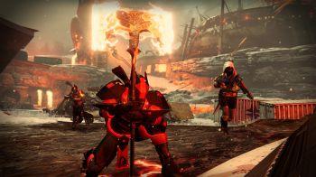 Destiny Rise of Iron, come raggiungere il livello 385 di luce
