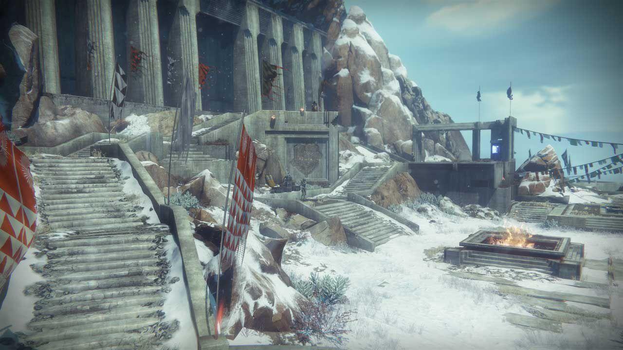 Destiny Rise of Iron: come risolvere il puzzle delle campane al Picco Felwinter