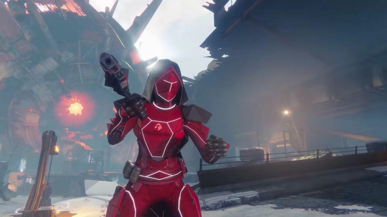 Destiny Rise of Iron: il gameplay del raid Furia Meccanica - Replica 23/09/2016