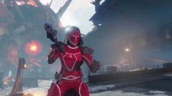 Destiny Rise of Iron: il gameplay del raid Furia Meccanica - Replica 23/09/2016