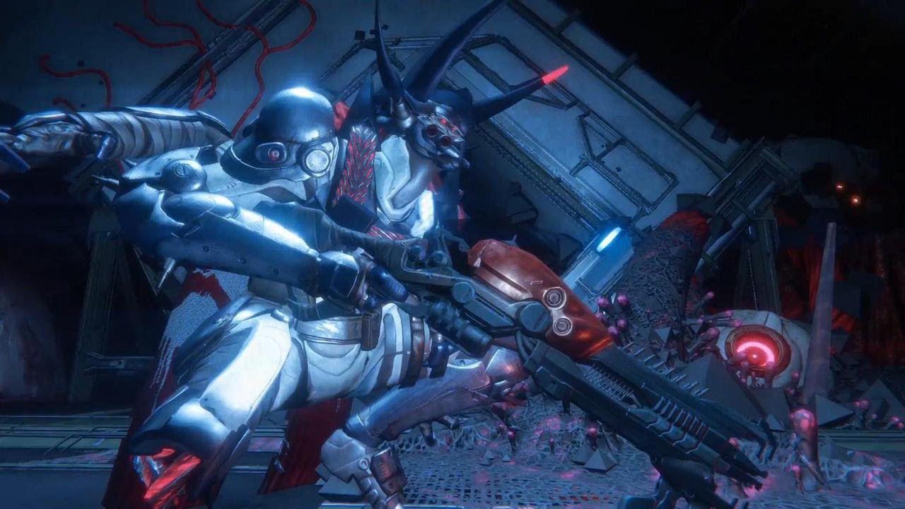 Destiny Rise of Iron: un glitch permette di saltare un boss del raid