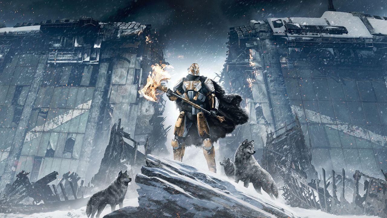 Destiny Rise of Iron: la posizione degli Spettri Morti nelle nuove mappe