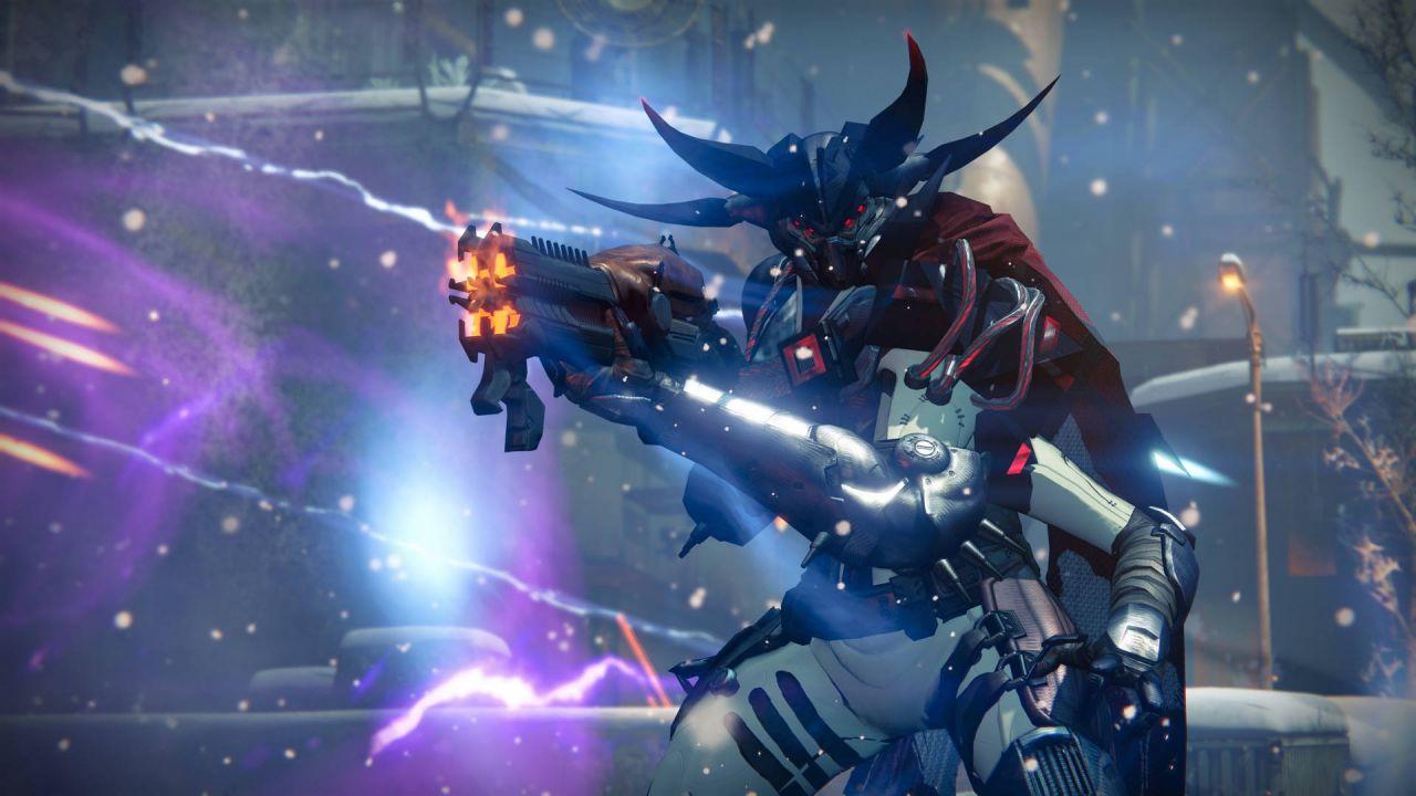 Destiny: Rise of Iron, primo torneo organizzato dalla community di Everyeye.it
