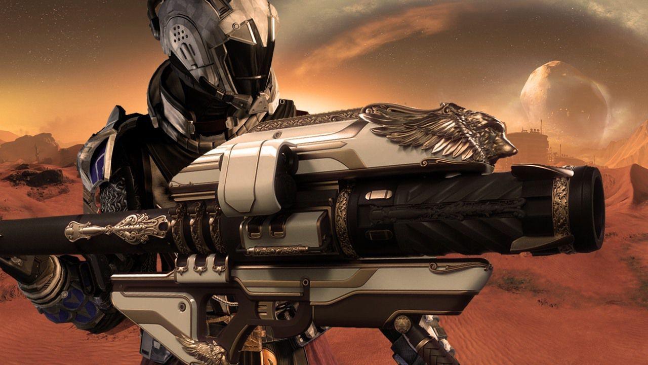 Destiny: Rise of Iron, replica del livestream di Bungie - 20/07/2016