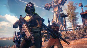Destiny: Rise of Iron, il video gameplay dell'Assalto The Devil's Lair