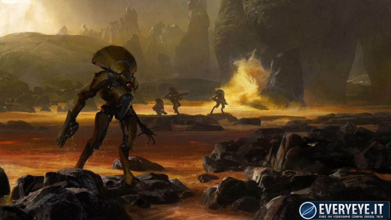 Destiny: secondo gli analisti il gioco venderà 10-15 milioni di copie