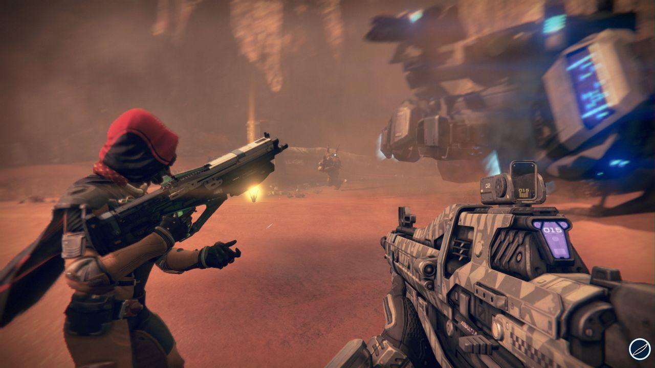 Destiny: segnalati problemi di frame rate su Xbox One