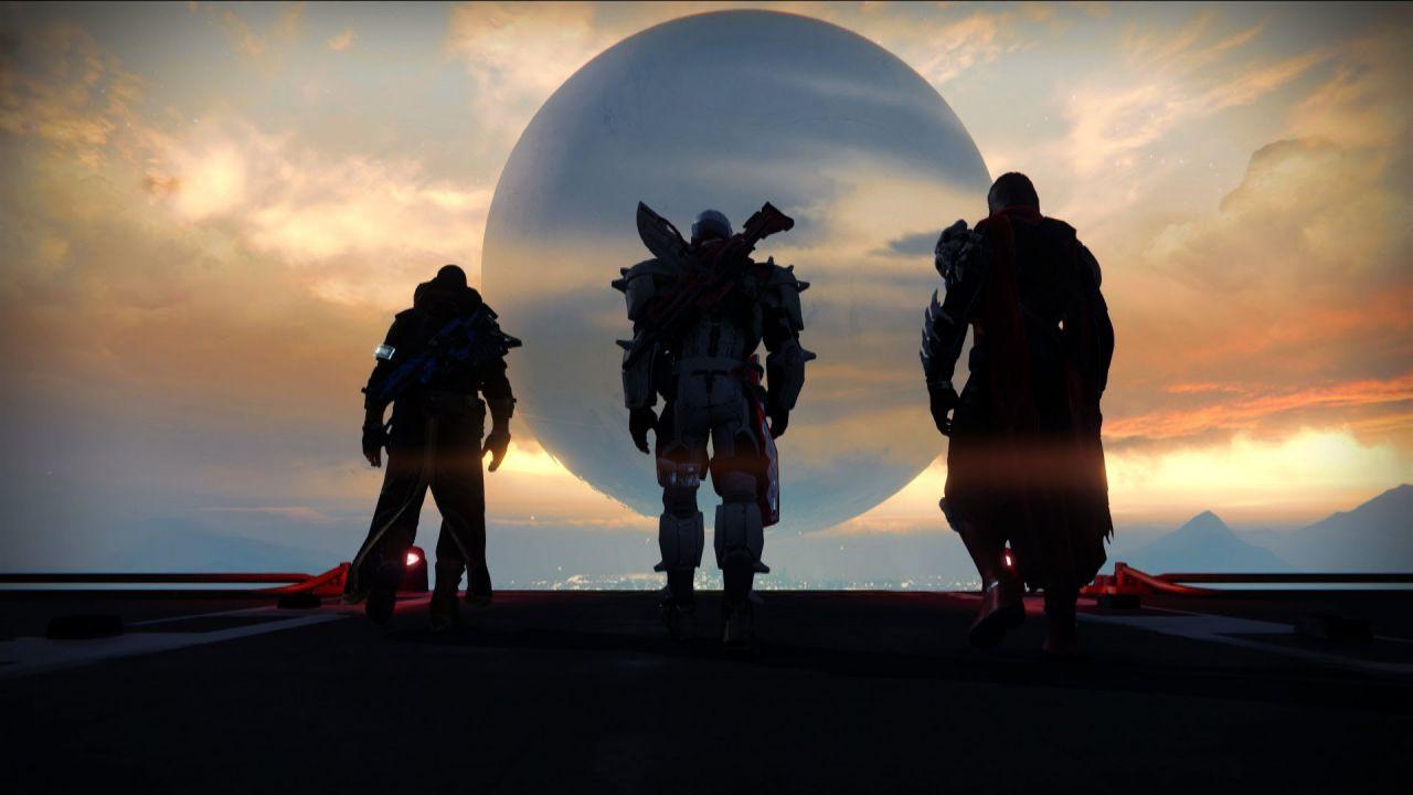 Destiny: server offline per manutenzione fino alle 20:00