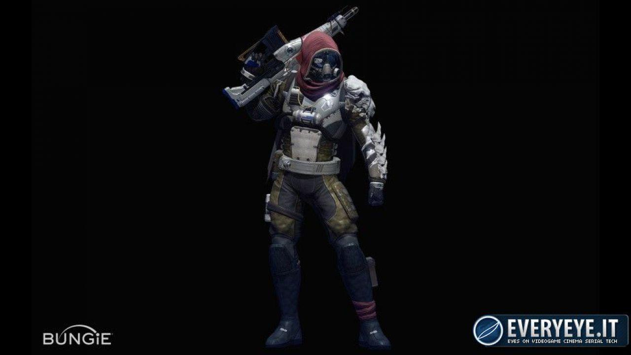 Destiny: i server sono ben protetti in un bunker a Las Vegas
