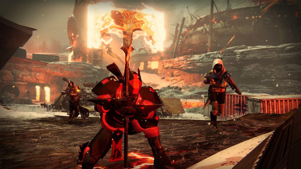 Destiny I Signori del Ferro: alla Gamescom verrà mostrato il nuovo Crogiolo