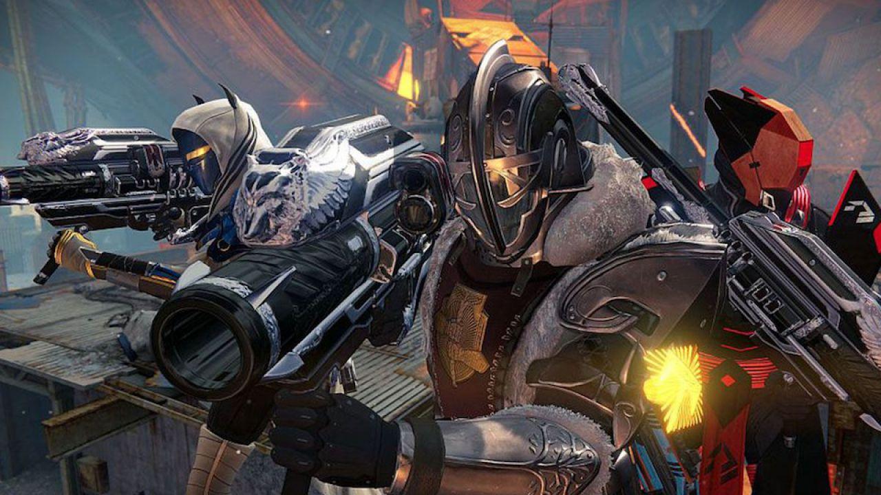 Destiny I Signori del Ferro, come ottenere l'Aculeo Anno 3
