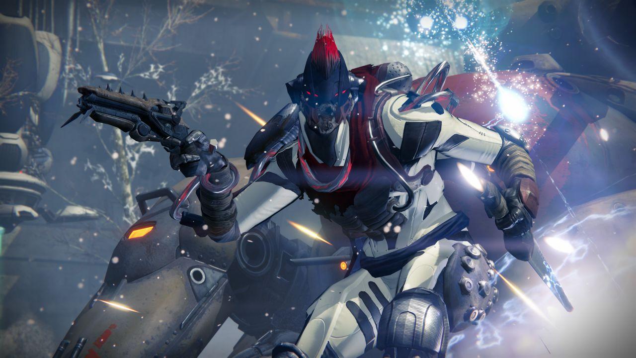Destiny i Signori del Ferro, come ottenere l'Outbreak Prime