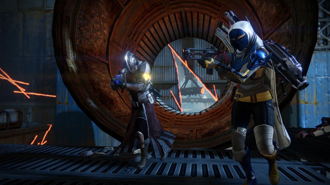 Destiny I Signori del Ferro, dove trovare la terza cassa nascosta