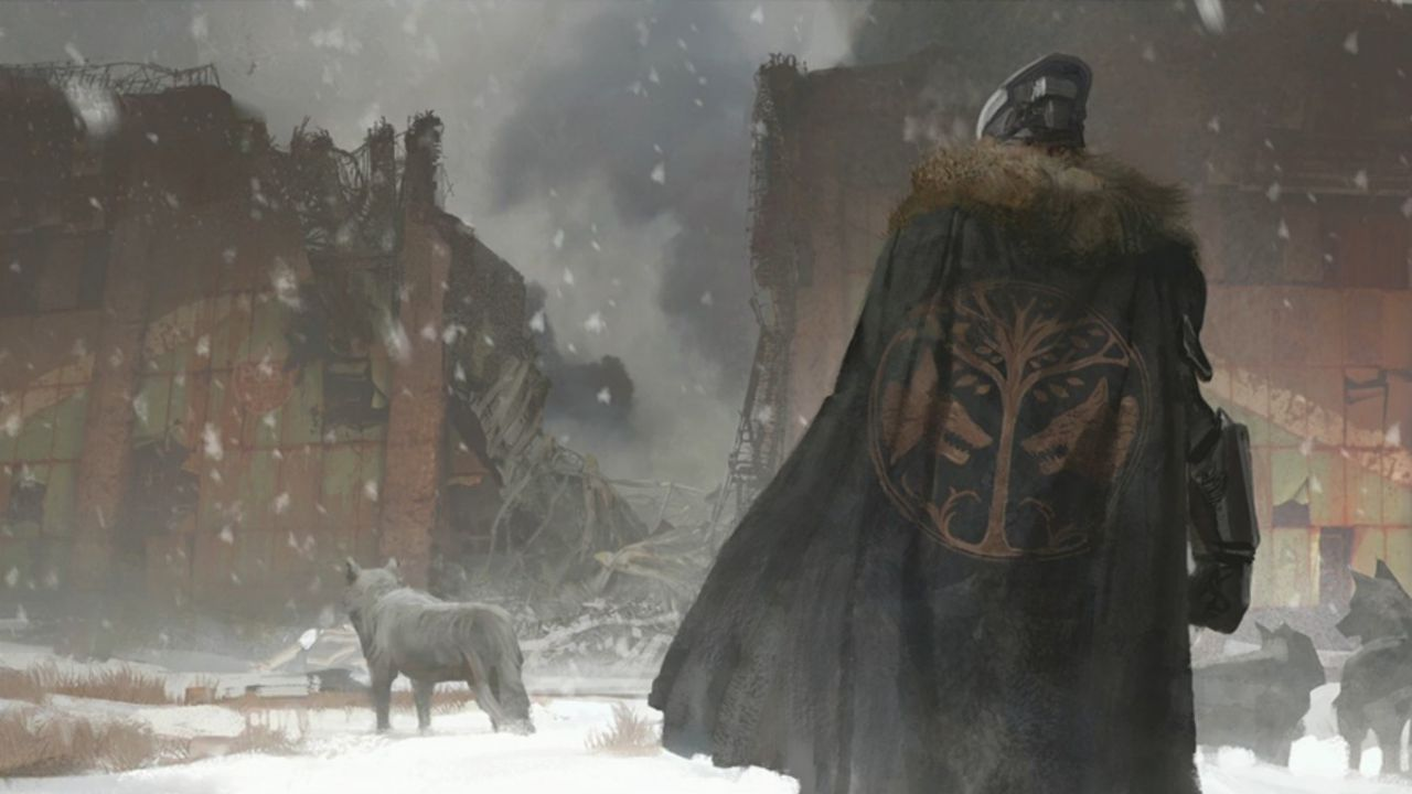 Destiny: I Signori del Ferro non avrà una collector's edition