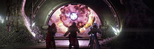 Destiny: solo le squadre più affiatate trionferanno nella Prigione degli Anziani - Notizia