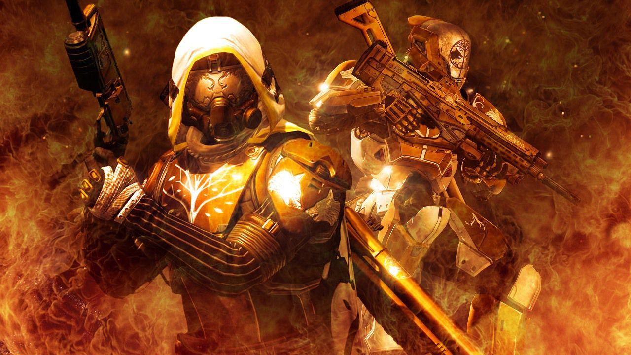 Destiny: Lo Stendardo di Ferro è finalmente online