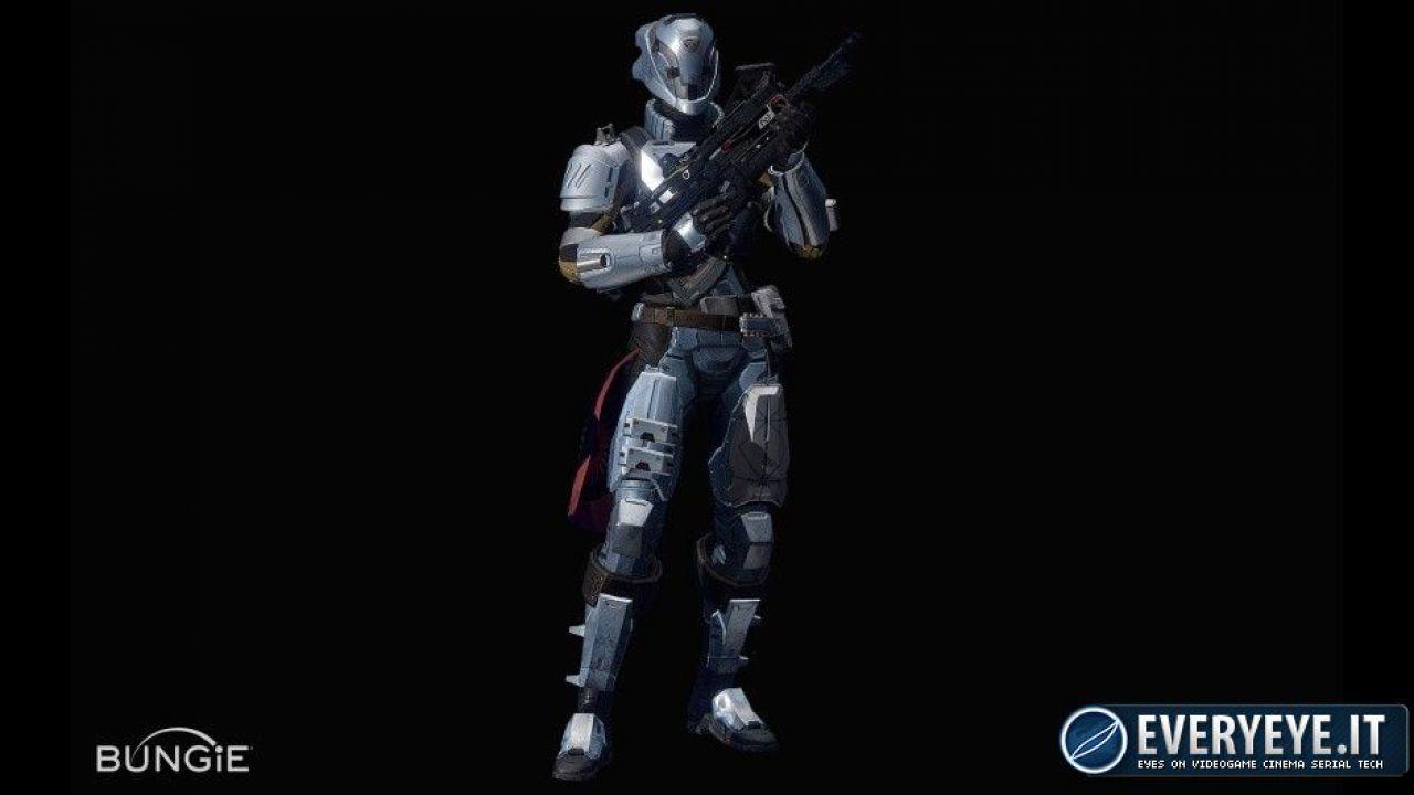 Destiny: svelati i contenuti esclusivi PlayStation