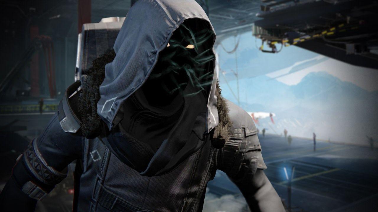 Destiny: Teschio del Terribile Ahamkara in vendita da Xur nel weekend del 23 ottobre