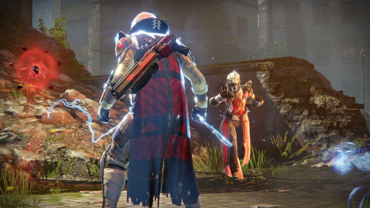Destiny: trapelano gli obiettivi dell'espansione Il Re dei Corrotti