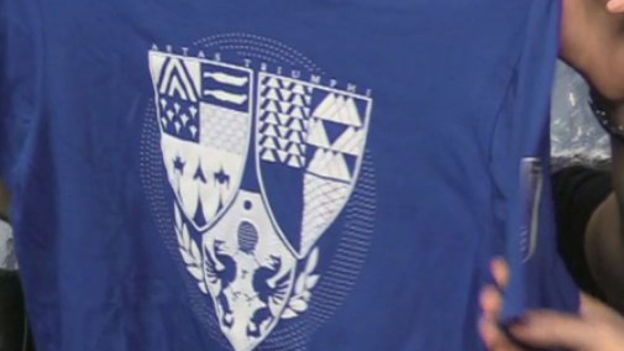 Celebrativa T Shirt DestinyEra Di TrionfoAnnunciata Una f76gyYvImb
