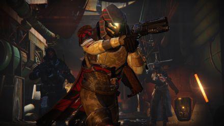Destiny: un giocatore ha completato da solo La Prigione degli Anziani al livello 34