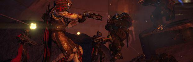 Destiny: un video mostra il gameplay della Prigione degli Anziani - Notizia
