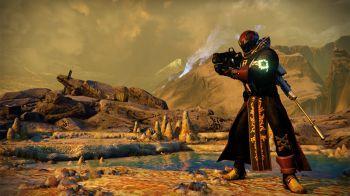 Destiny: una nuova espansione entro la fine dell'anno e un vero e proprio seguito nel 2017