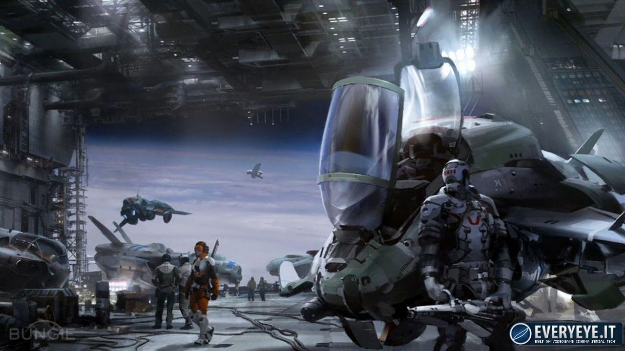 Destiny: uno sviluppatore di The Order 1886 critica le recensioni troppo severe