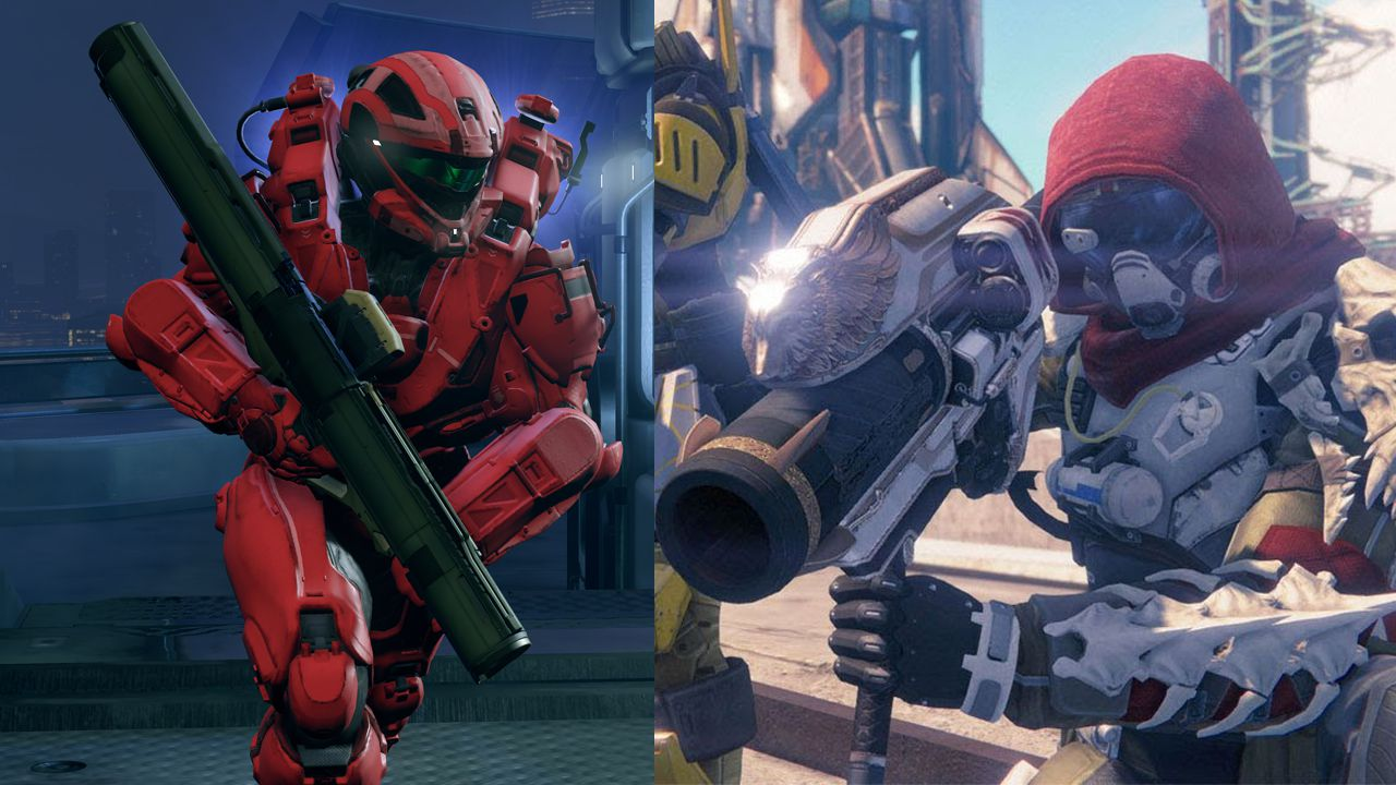 Destiny vs Halo 5: votate la miglior esperienza multiplayer del 2015
