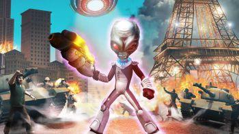 Destroy All Humans potrebbe tornare nelle nostre console