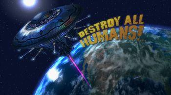 Destroy All Humans! torna su PlayStation 4