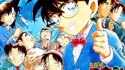 Detective Conan, il manga di Gosho Aoyama riprenderà il 22 luglio