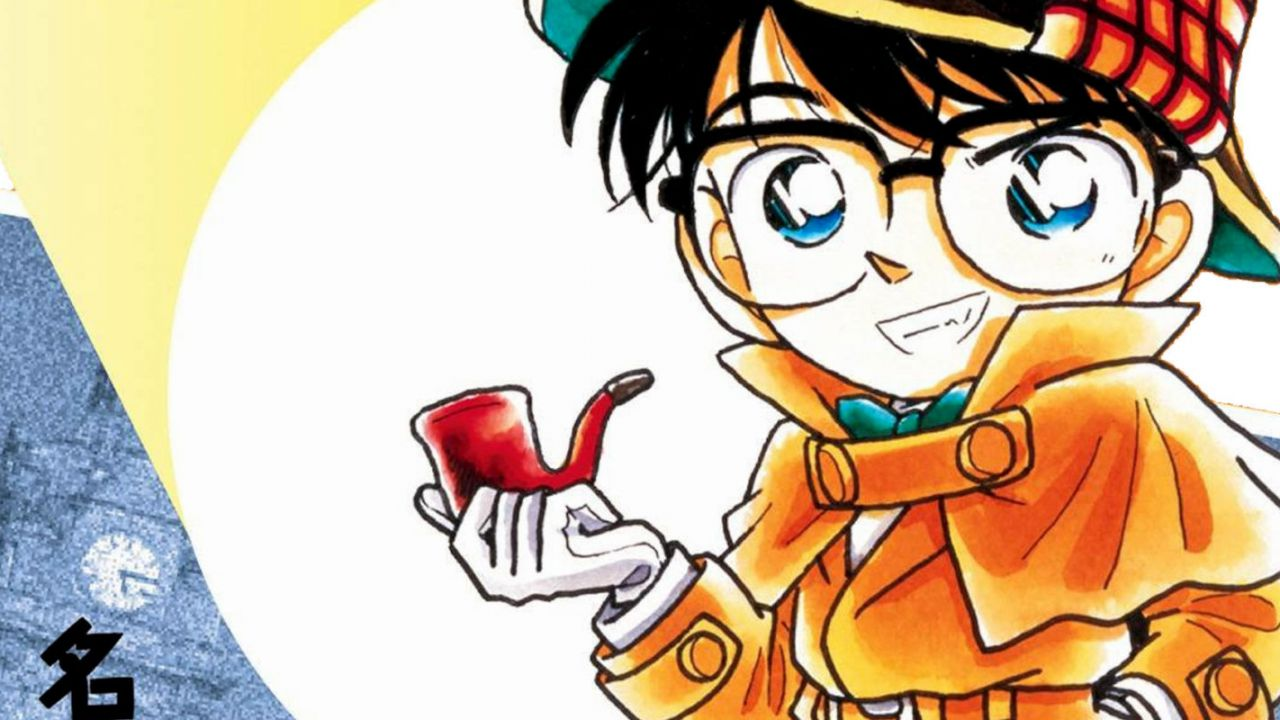 Detective Conan: torna finalmente il manga, ecco quando esce il capitolo 1055