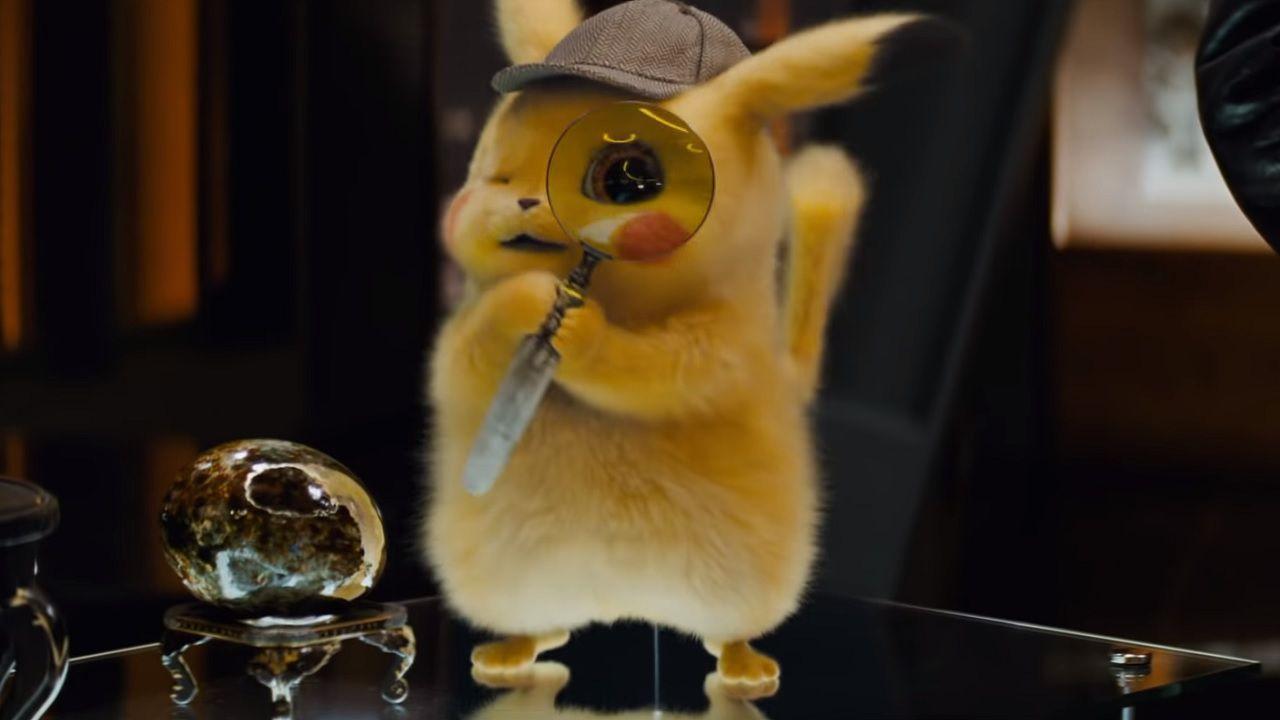 Detective Pikachu, un anno dall'uscita: a che punto è il sequel?
