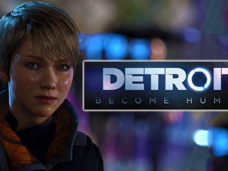 Detroit Become Human: Quantic Dream parla della gestione dei tre potagonisti